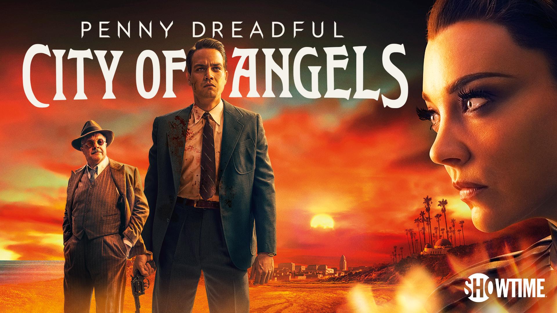 Penny Dreadful - City of Angels Season 1