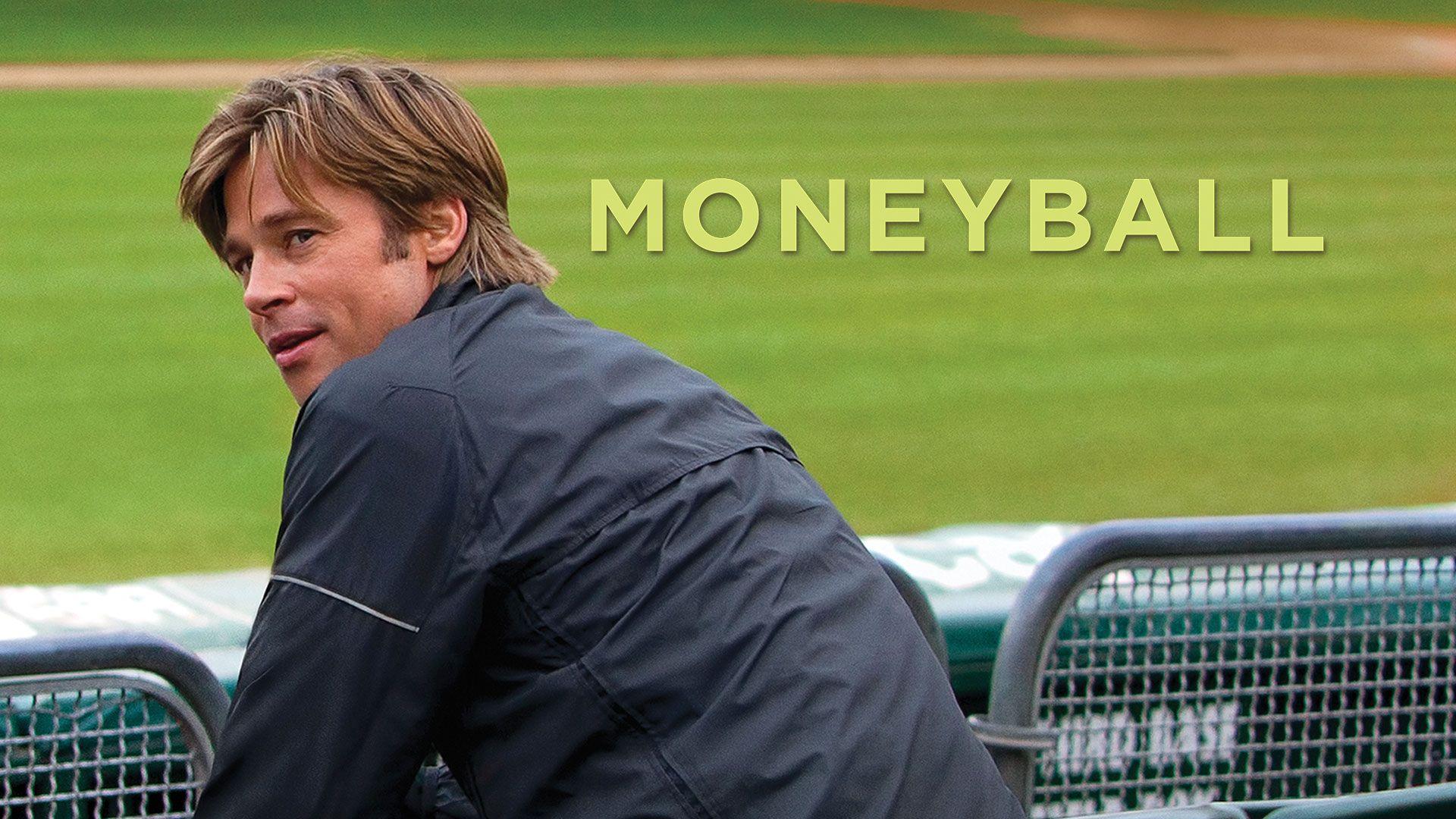 Moneyball (4K UHD)