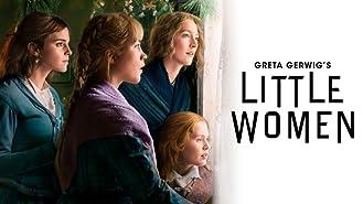 Little Women (4K UHD)