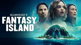 Blumhouse's Fantasy Island (4K UHD)