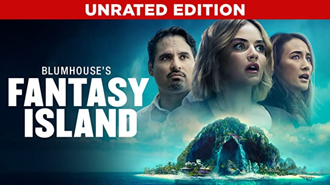 Blumhouse's Fantasy Island (Unrated Edition)