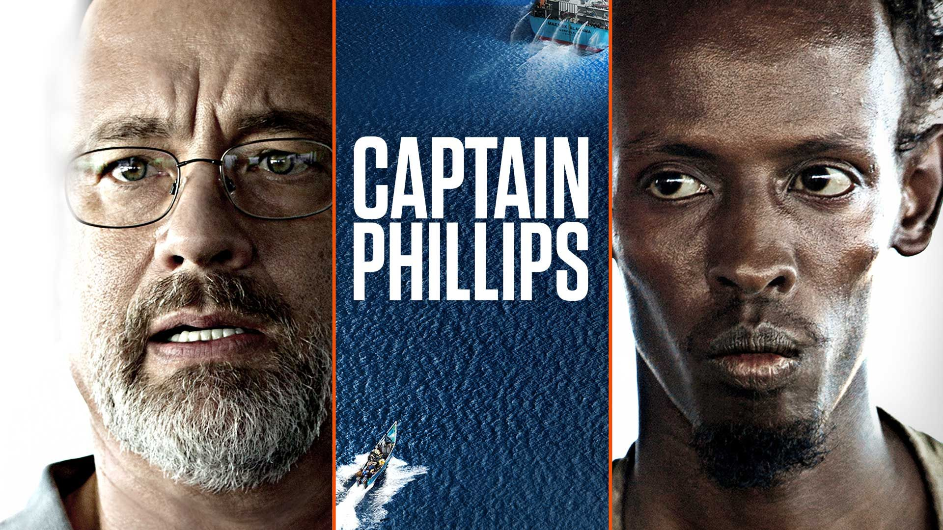 Captain Phillips (4K UHD)