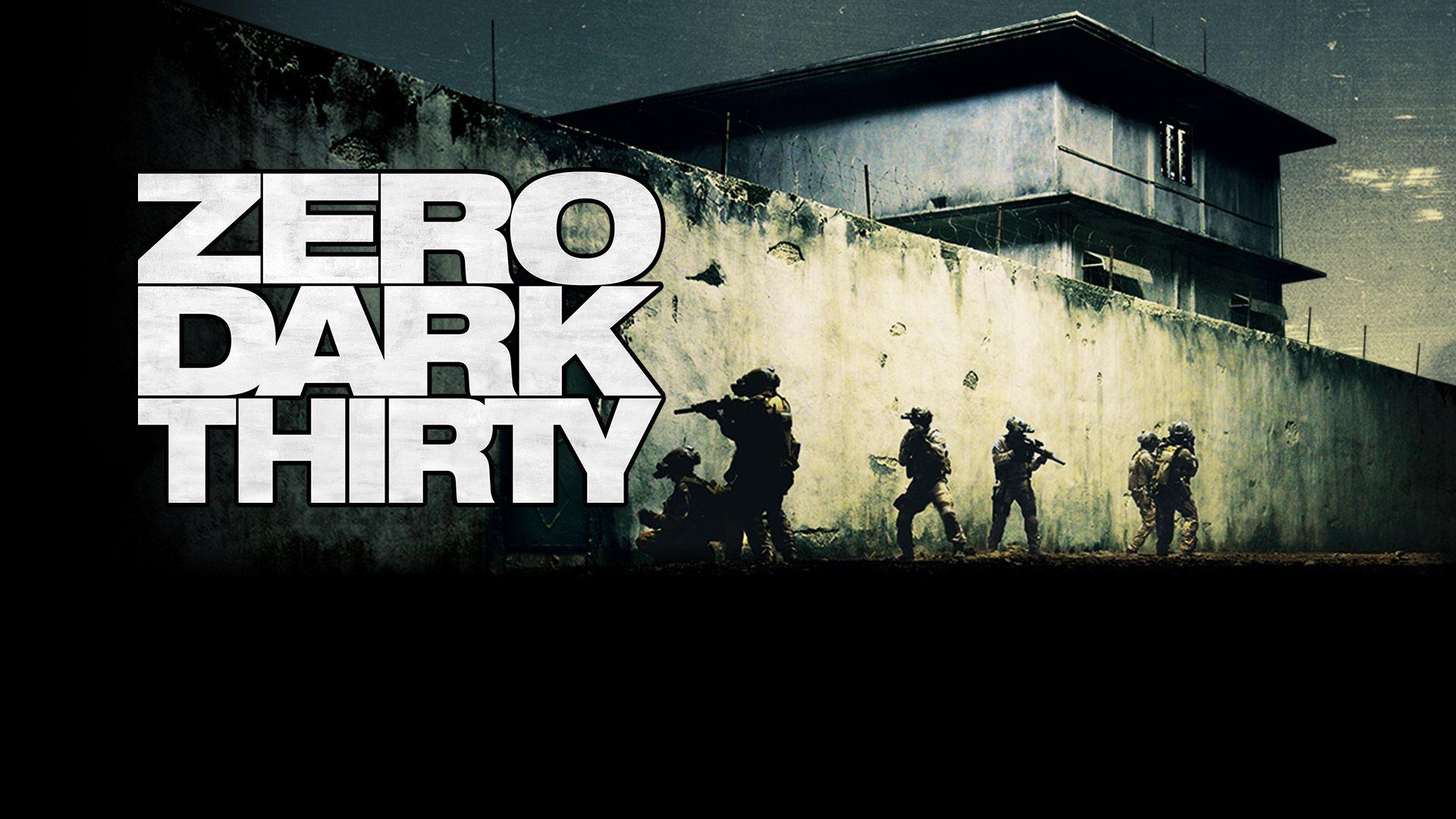 Zero Dark Thirty (4K UHD)