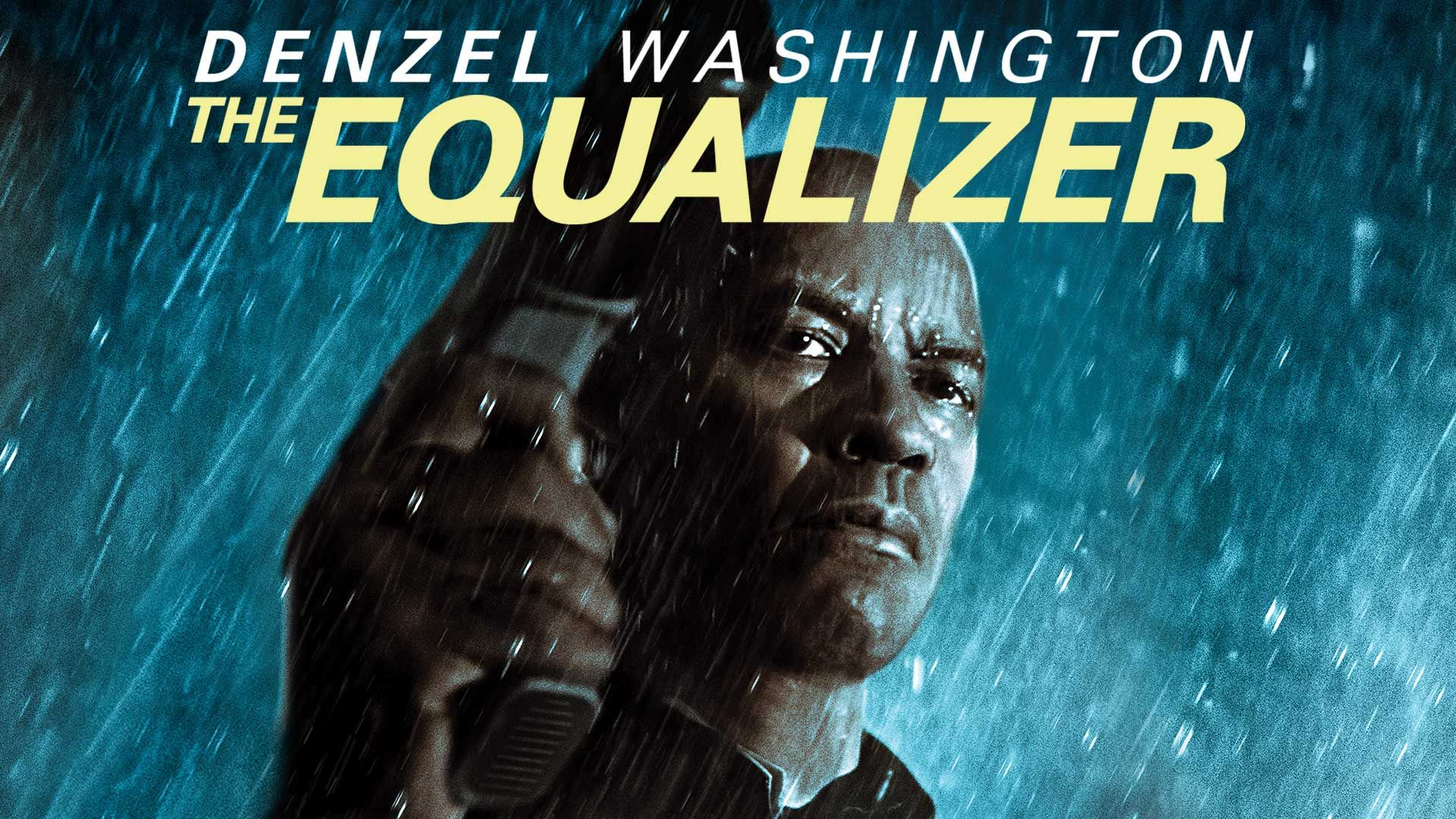 The Equalizer (4K UHD)
