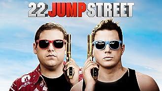 22 Jump Street (4K UHD)