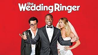 The Wedding Ringer (4K UHD)