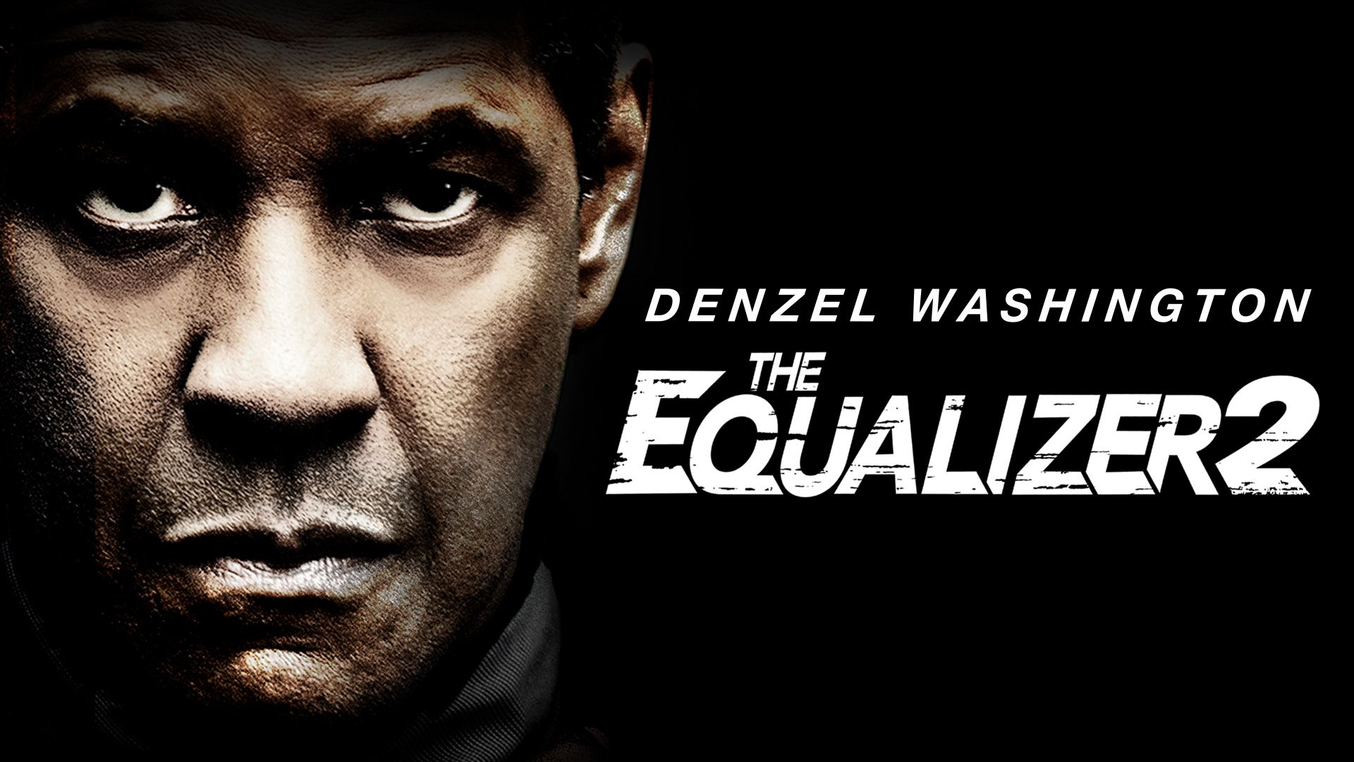 The Equalizer 2 (4K UHD)
