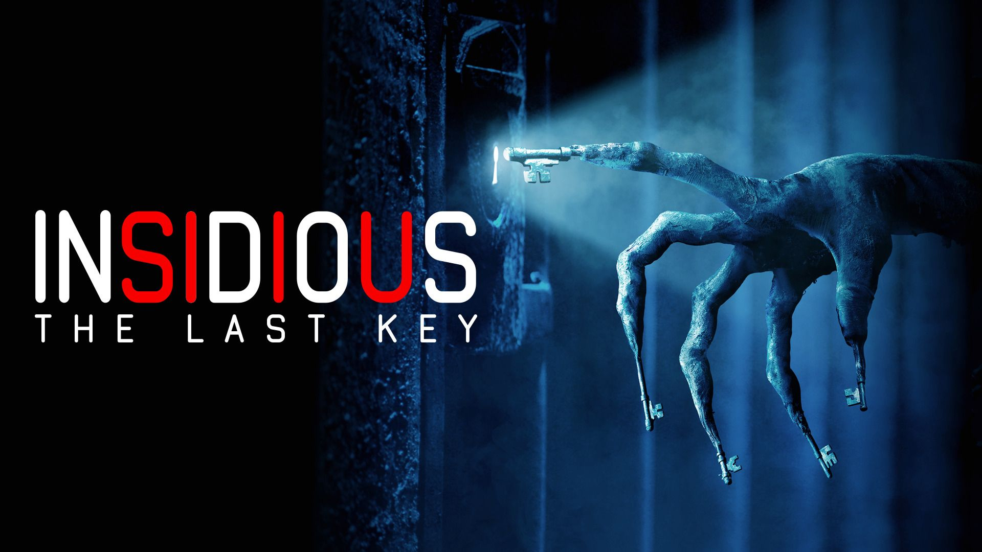 Watch Insidious Prime Video