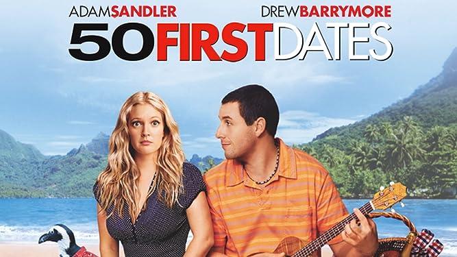 watch 50 first dates online free