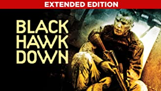 Black Hawk down (4K UHD)