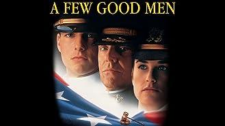 A Few Good Men (4K UHD)