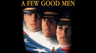 A Few Good Men (4K UHD)