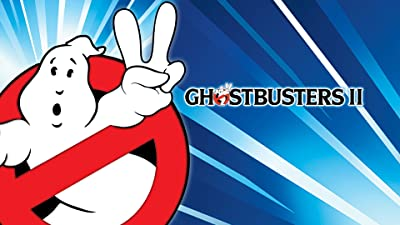 Ghostbusters II (4K UHD)