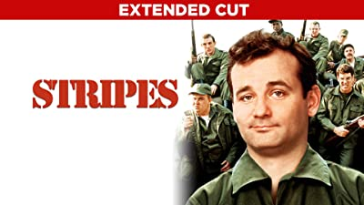 Stripes (Extended Cut)