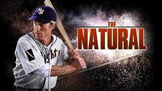 The Natural (4K UHD)