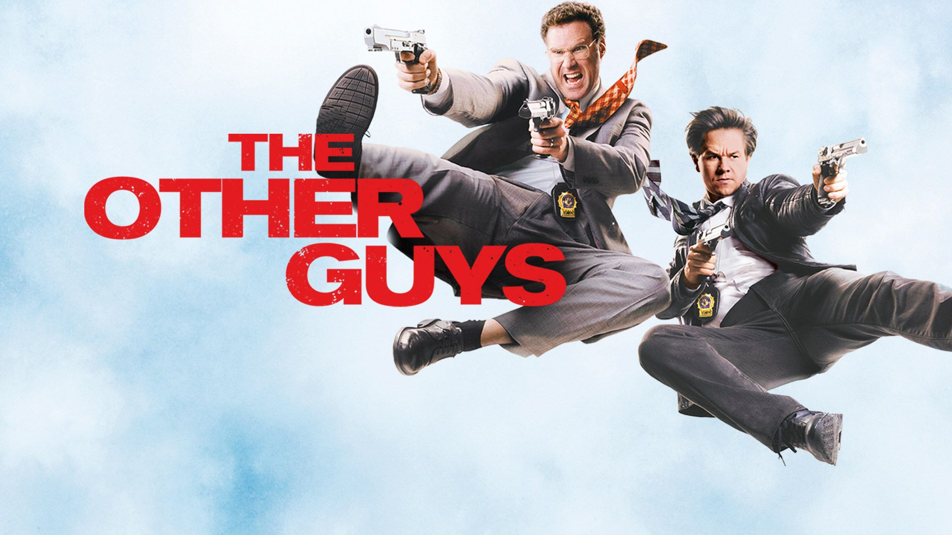 The Other Guys (4K UHD)