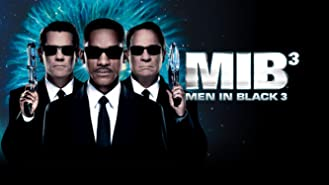 Men In Black 3 (4K UHD)