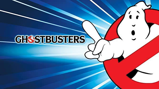 Watch Ghostbusters Prime Video