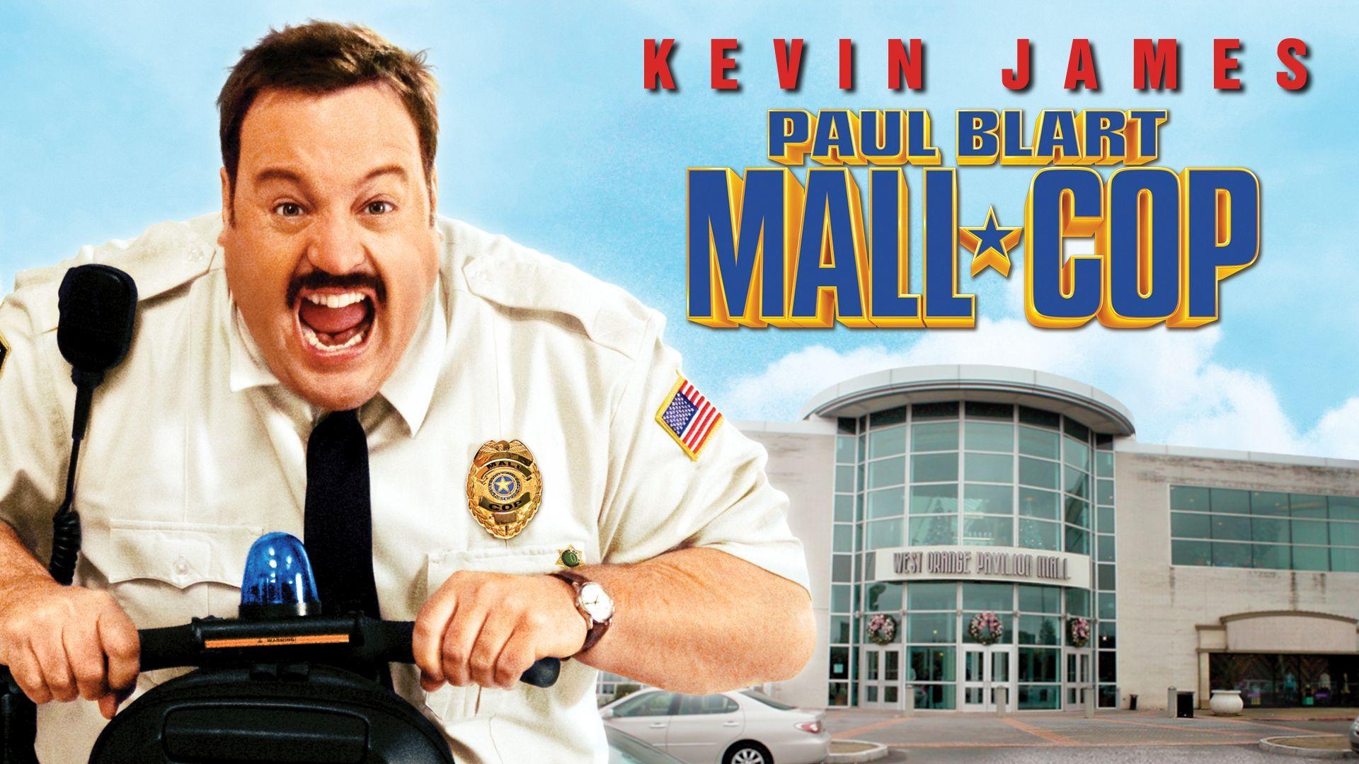 Watch Paul Blart Mall Cop 2 Prime Video