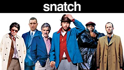 Snatch (Feature)