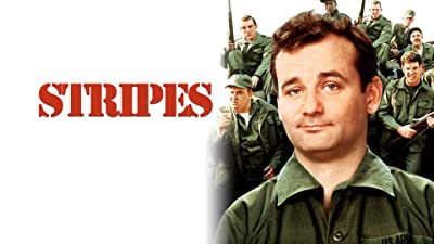 Stripes (Theatrical)