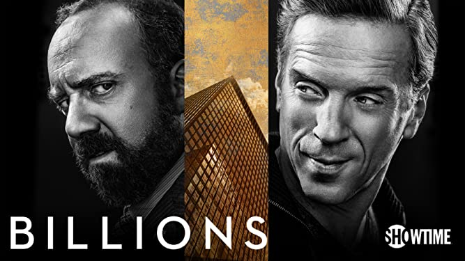 Watch Billions Season 1 | Prime Video