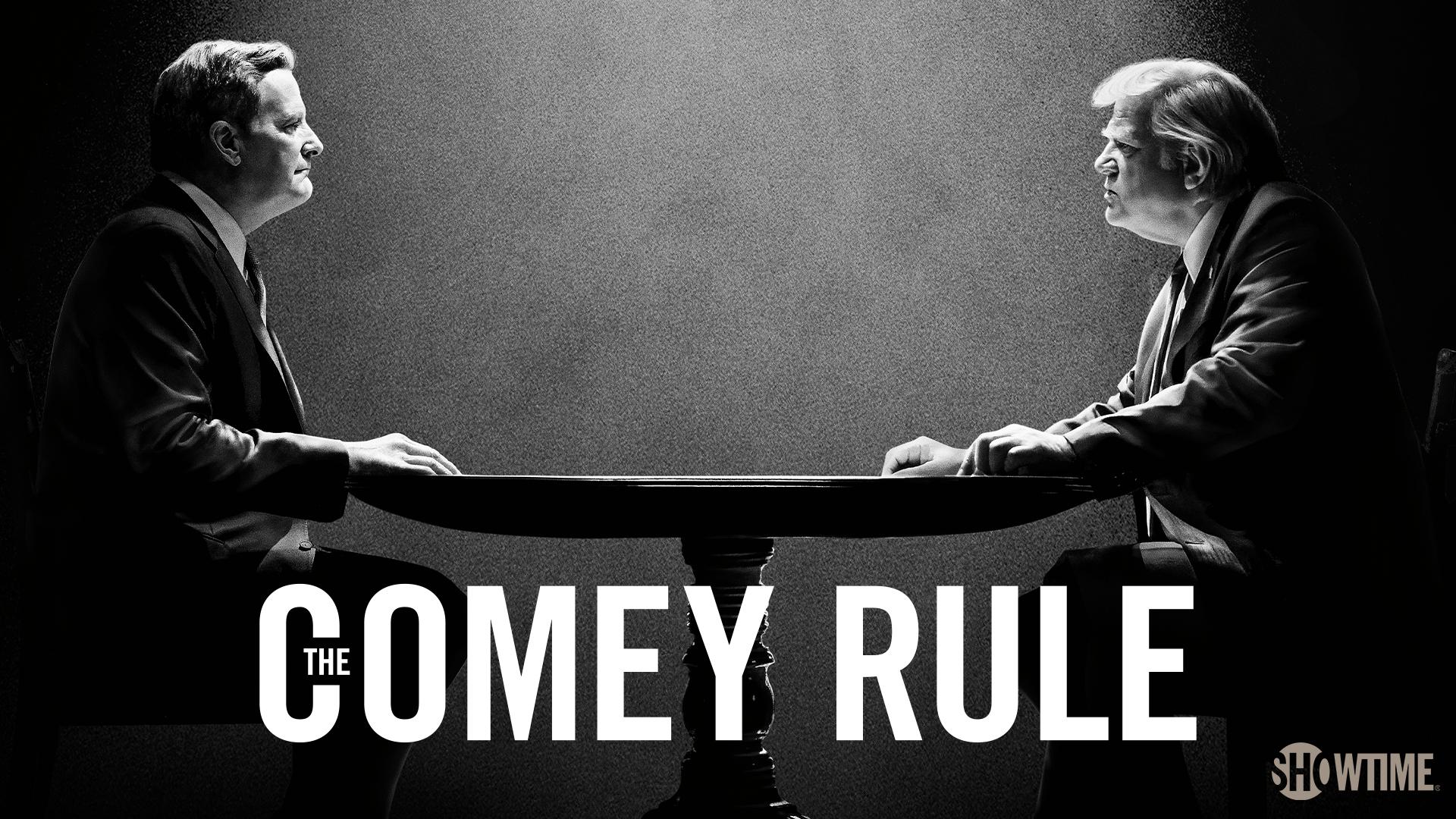 The Comey Rule Season 1