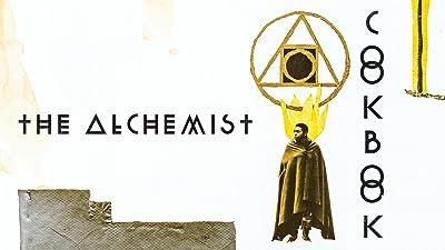 The Alchemist Cookbook