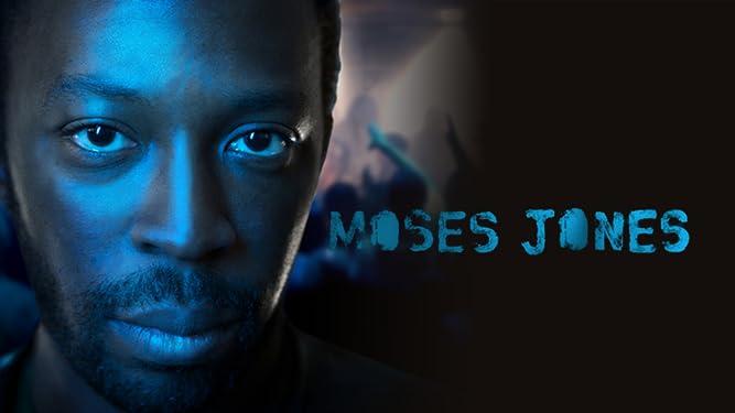 Moses Jones Season 1