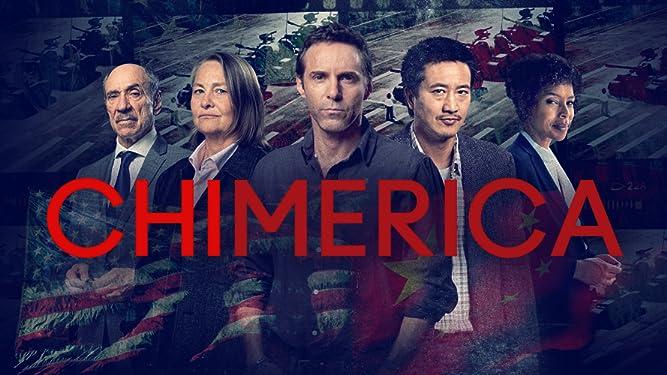 Chimerica Season 1