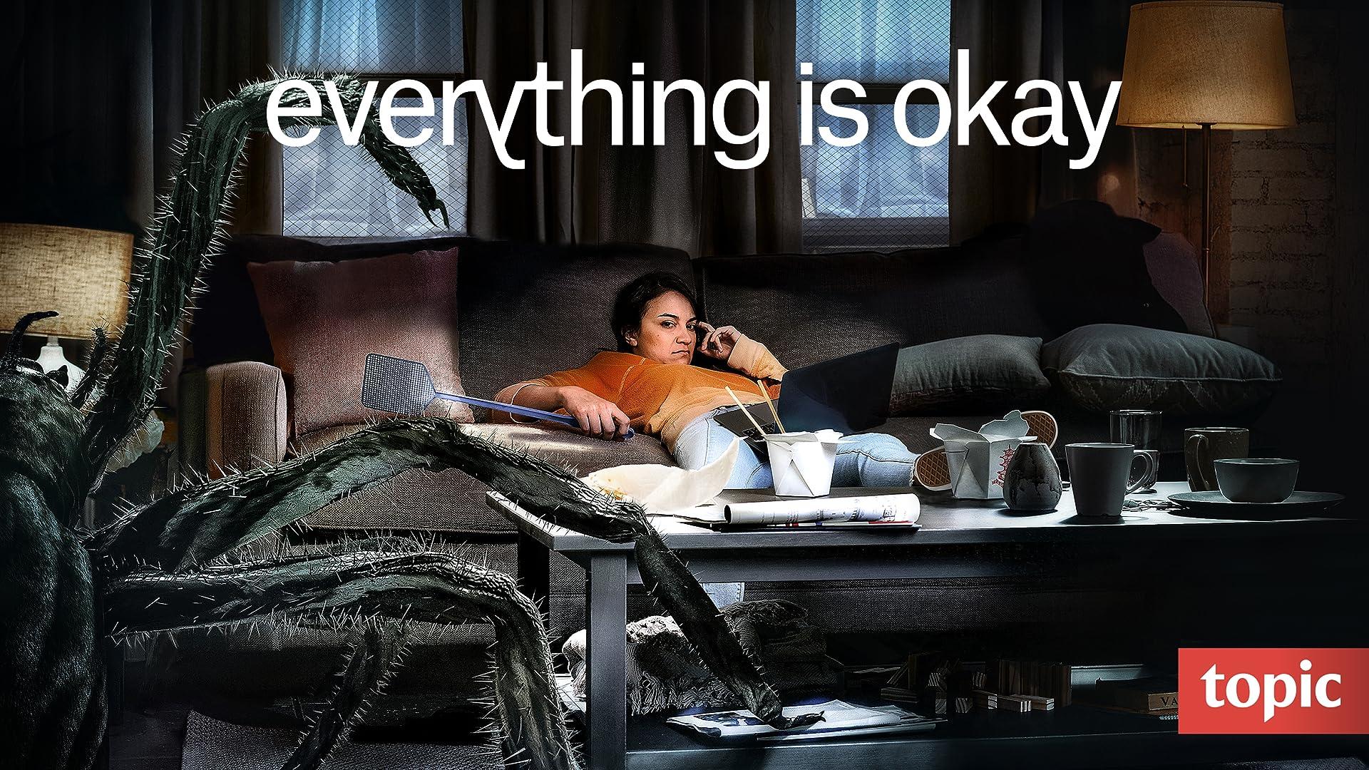 Everything is Okay Season 01