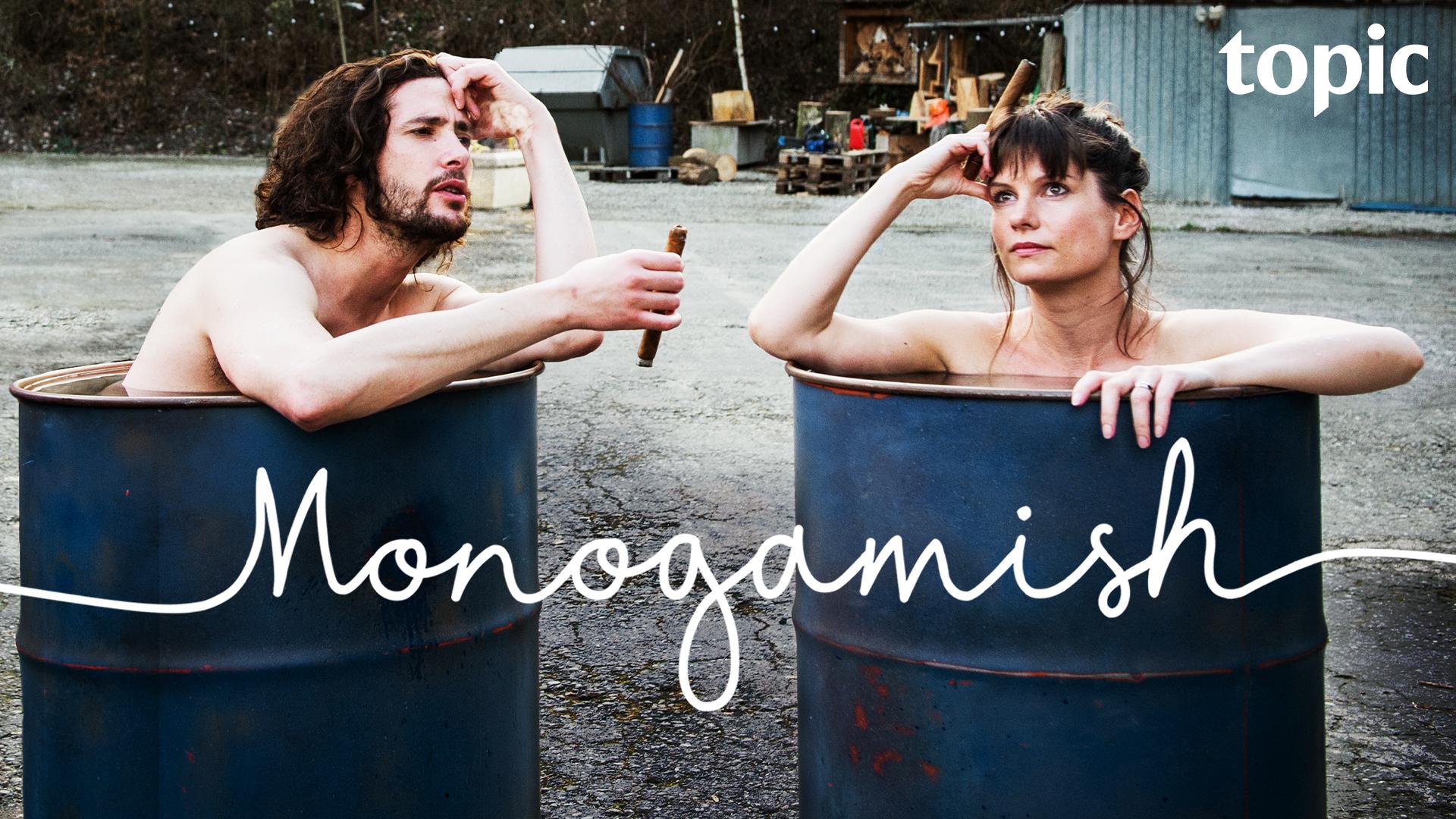 Monogamish Season 01