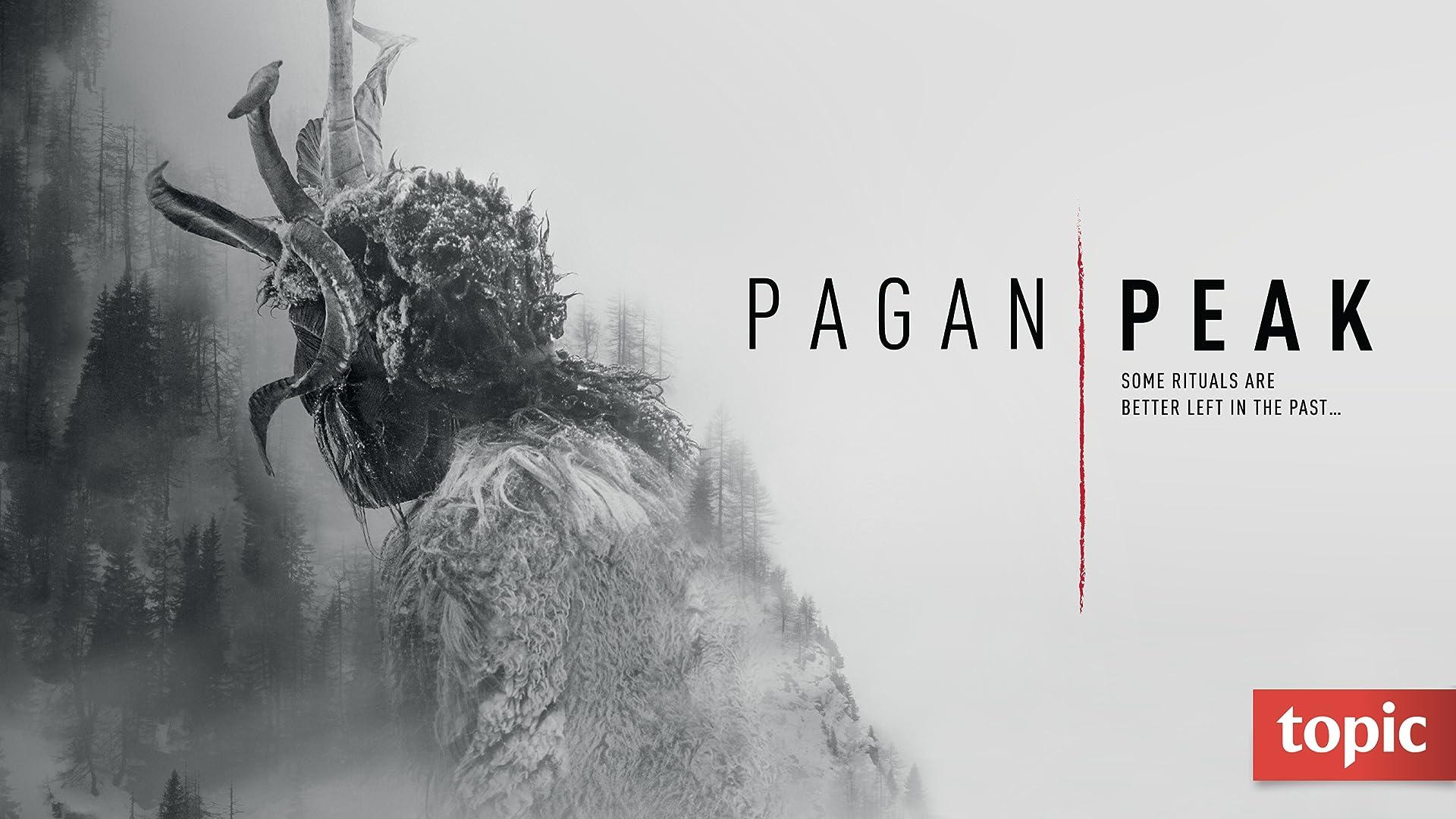 Pagan Peak Season 1