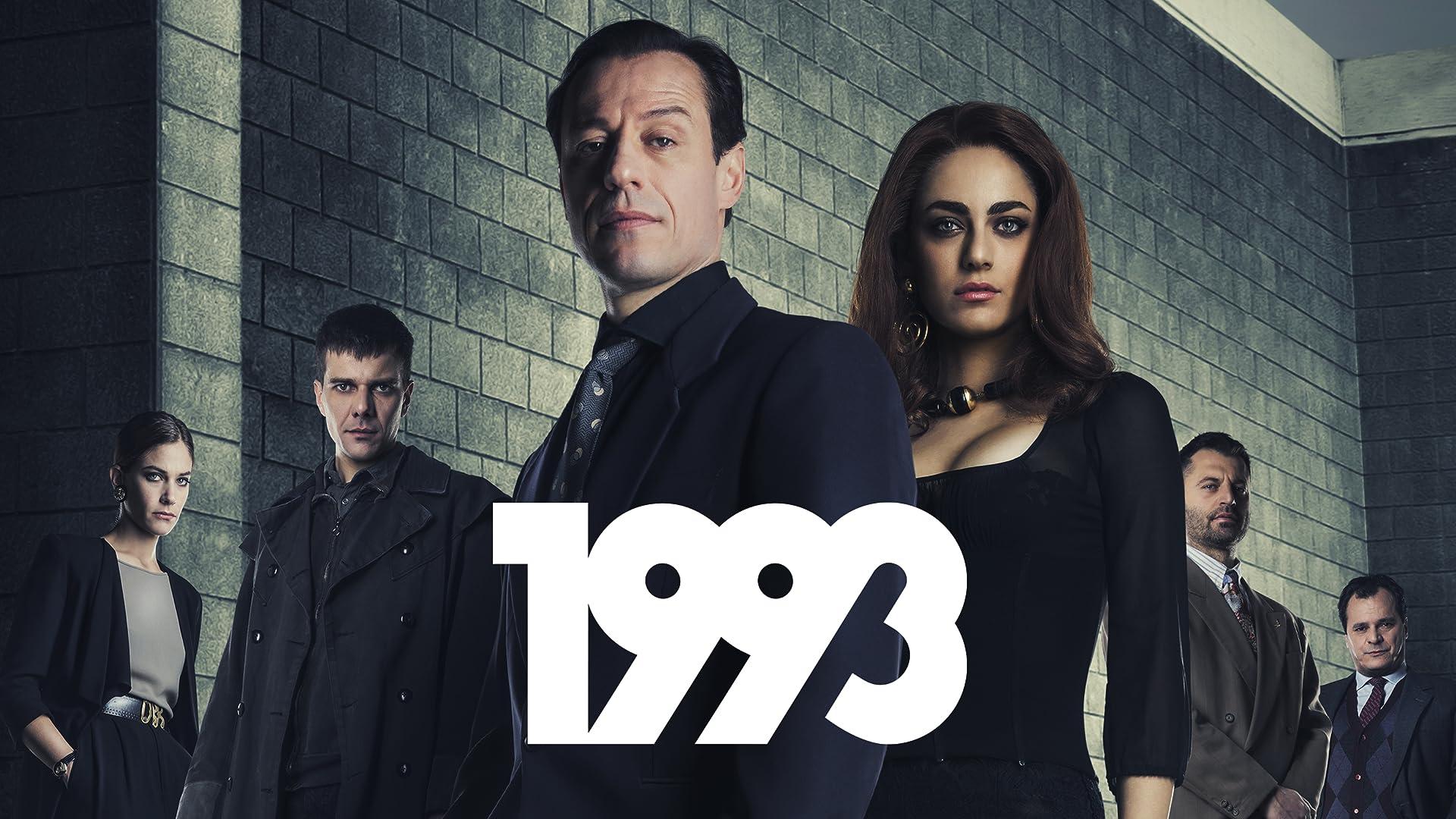 1993: Berlusconi Rising Season 1