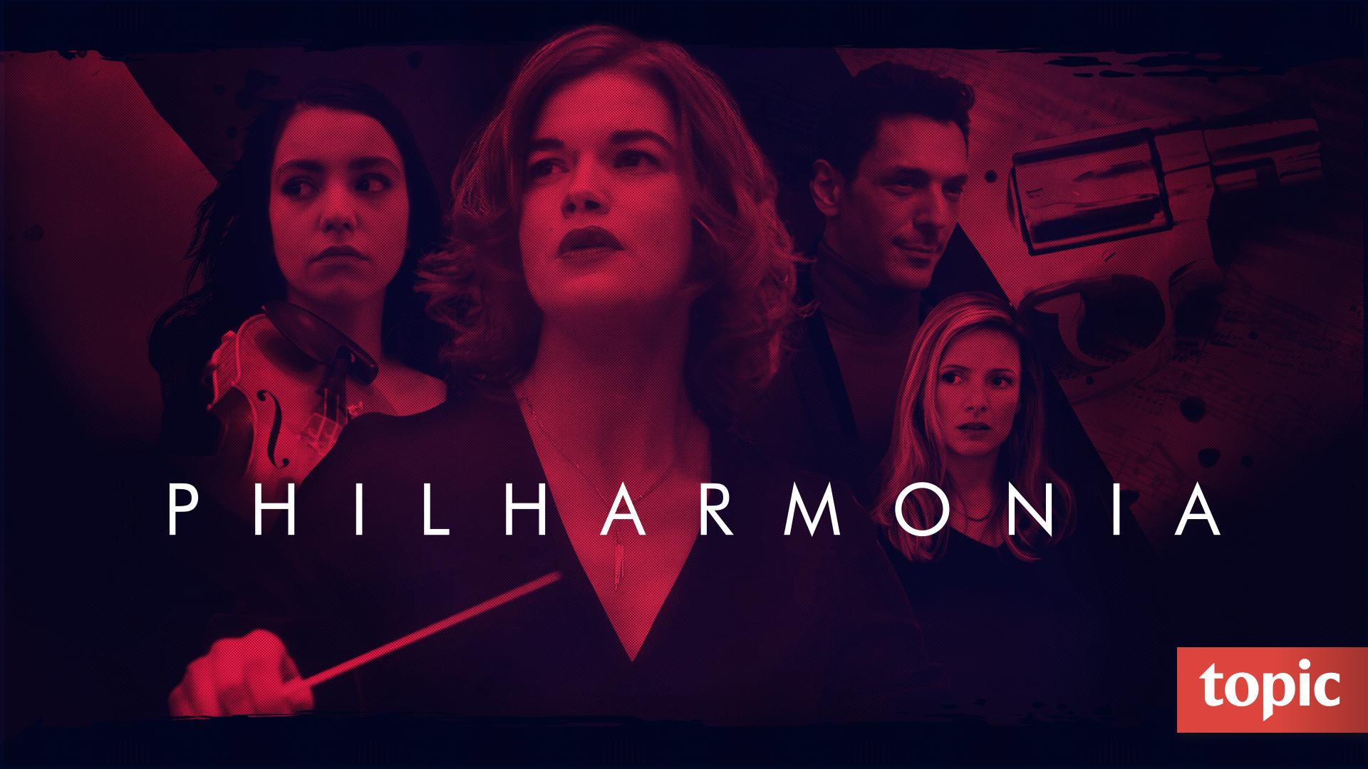 Philharmonia Season 1