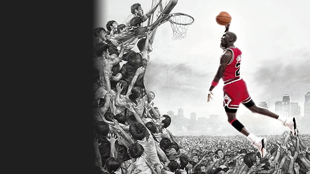 brak podatku od sprzedaży 100% najwyższej jakości gorące nowe produkty Watch Michael Jordan: His Airness | Prime Video