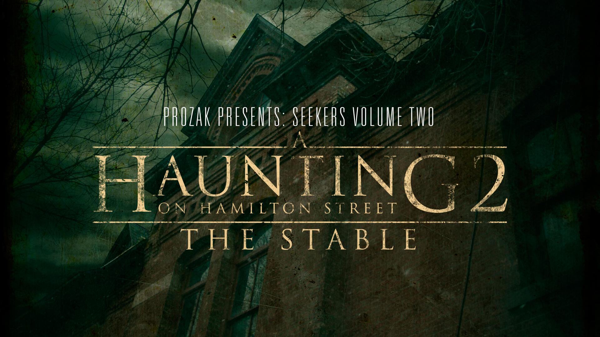 A Haunting on Hamilton Street 2