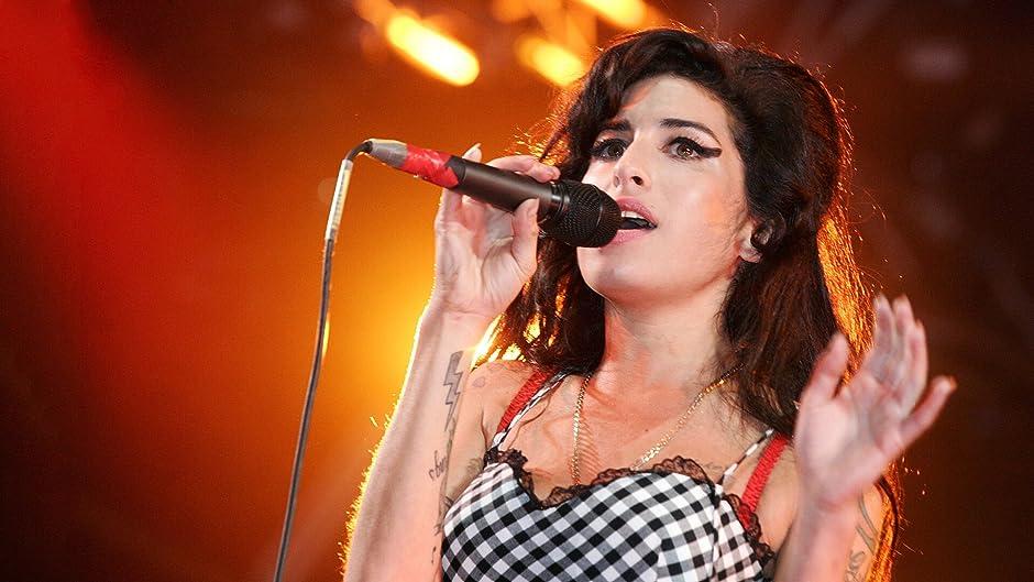 Amazon Amy Amy Winehouse Tony Bennett Mark Ronson Salaam