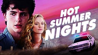Hot Summer Nights (4K UHD)