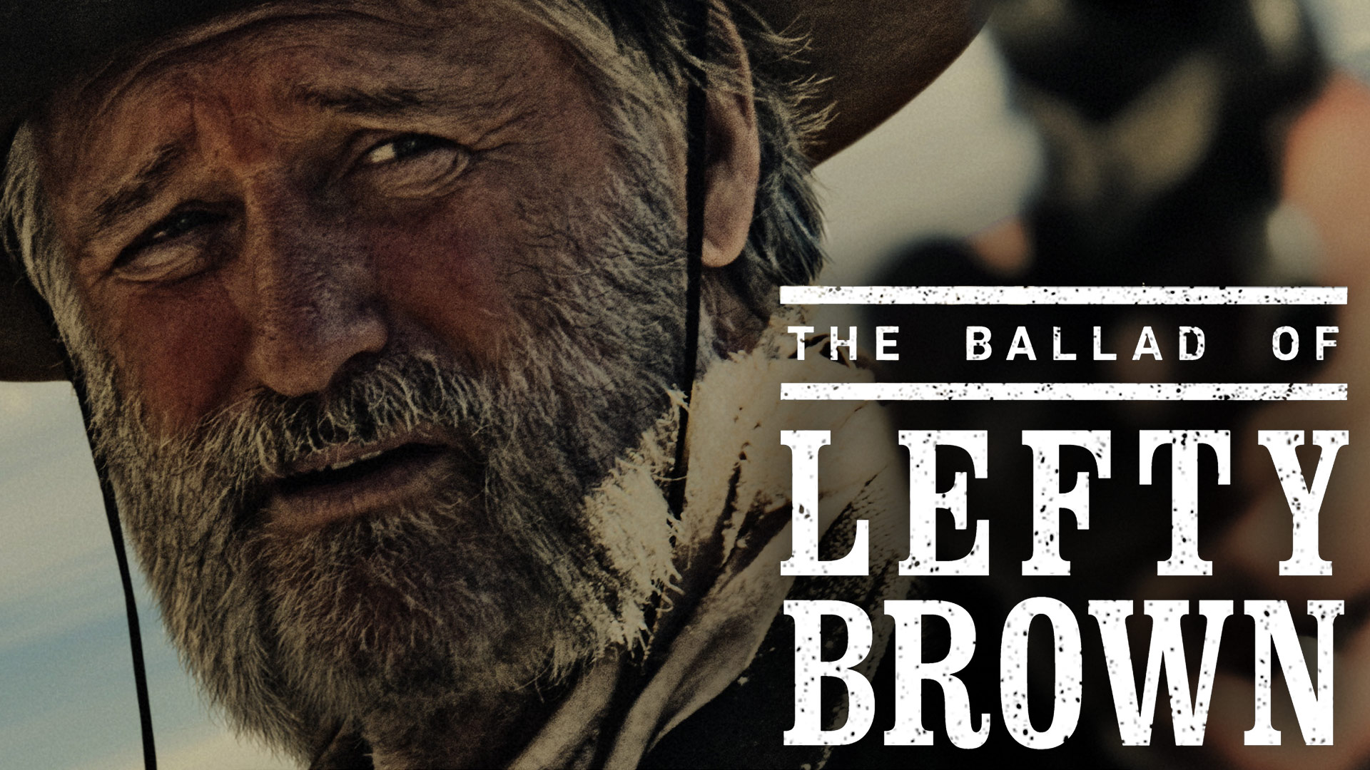 The Ballad of Lefty Brown