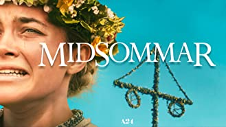 Midsommar (4K UHD)