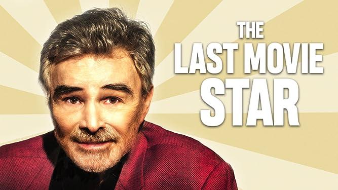 The Last Movie Star