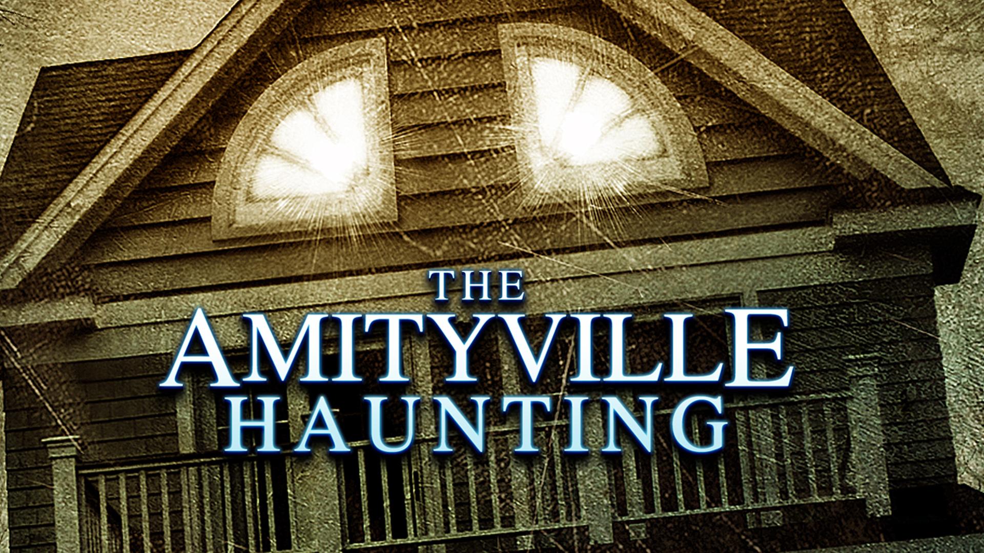 The Amityville Haunting