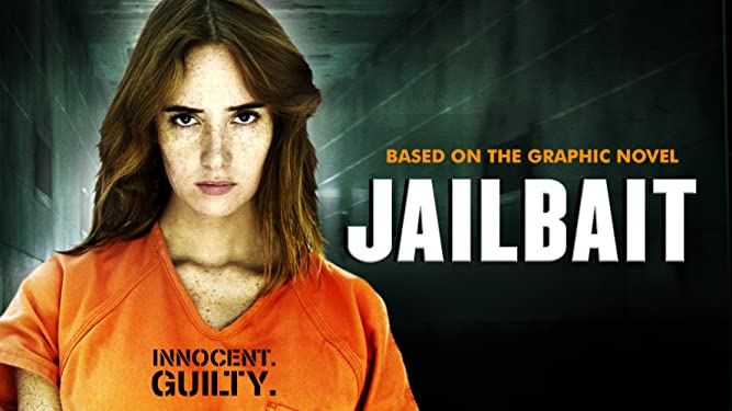 British naked jailbait