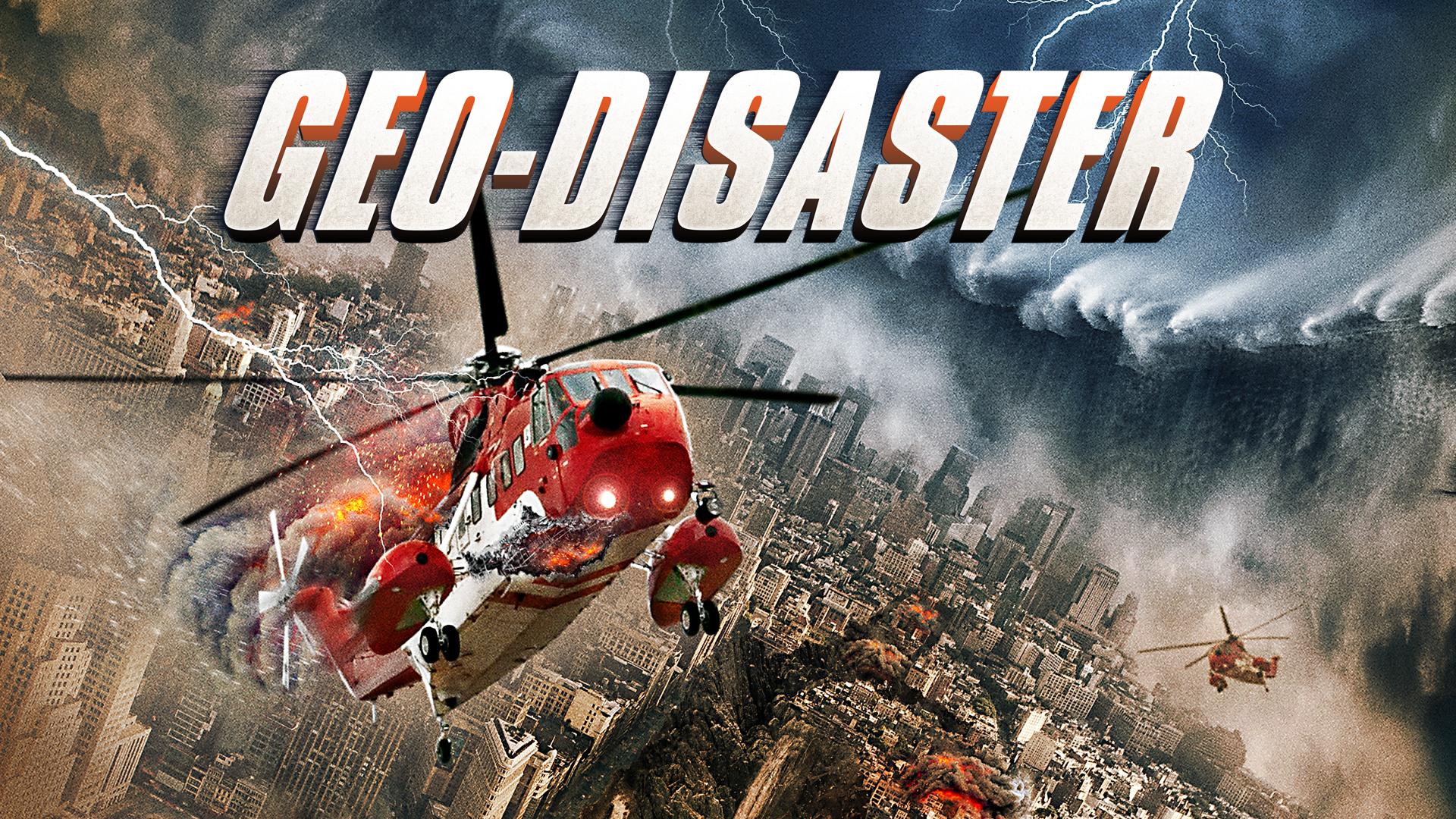 Geo-Disaster