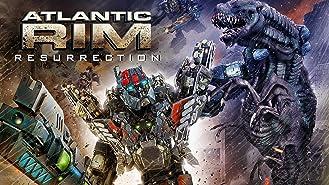 Atlantic Rim: Resurrection