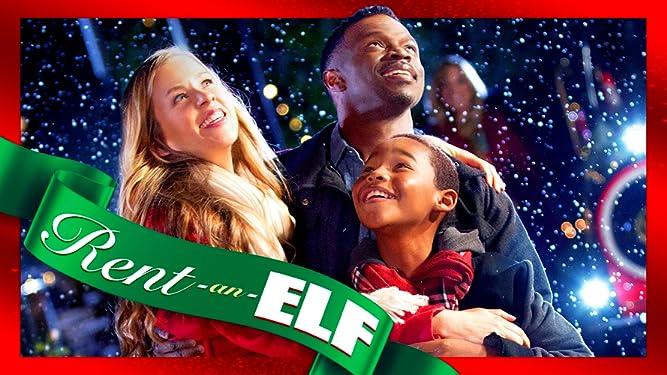 Rent an Elf