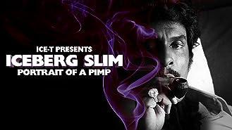 Iceberg Slim: A Portrait of a Pimp