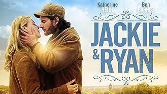 Jackie and Ryan