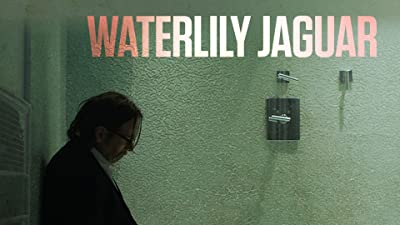 Waterlily Jaguar